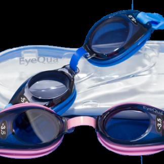 Kinderzwembrillen op sterkte
