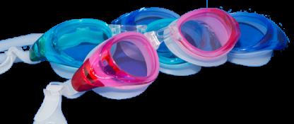 Zwembril Maxi