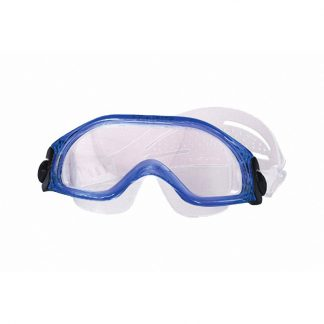 Watersportbril M-105 transparant lauw