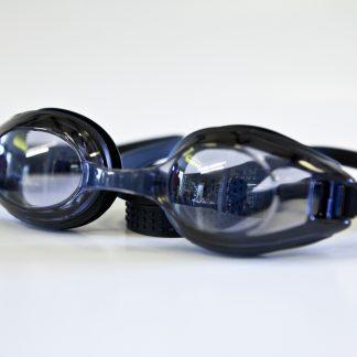Classic zwembril