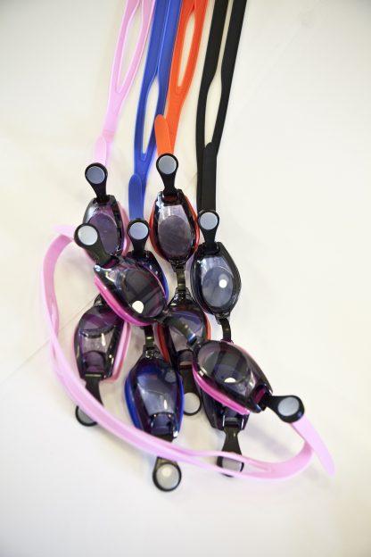 Kinderzwembril Pluzzie