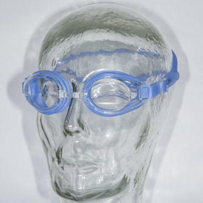 Zwembril Baisc blauw