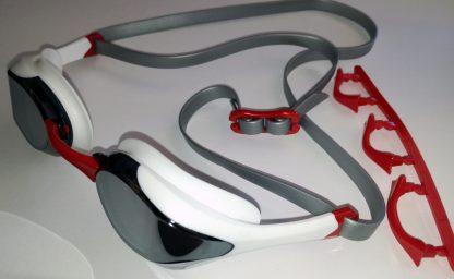 Zwembril Racing jet
